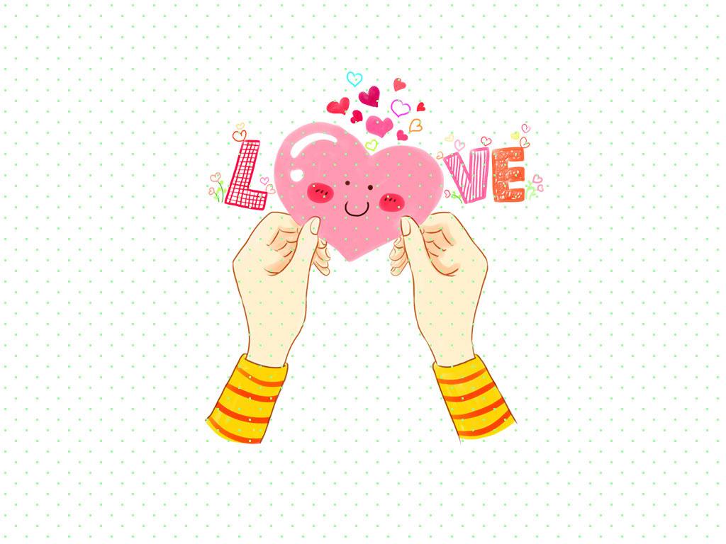 爱心love