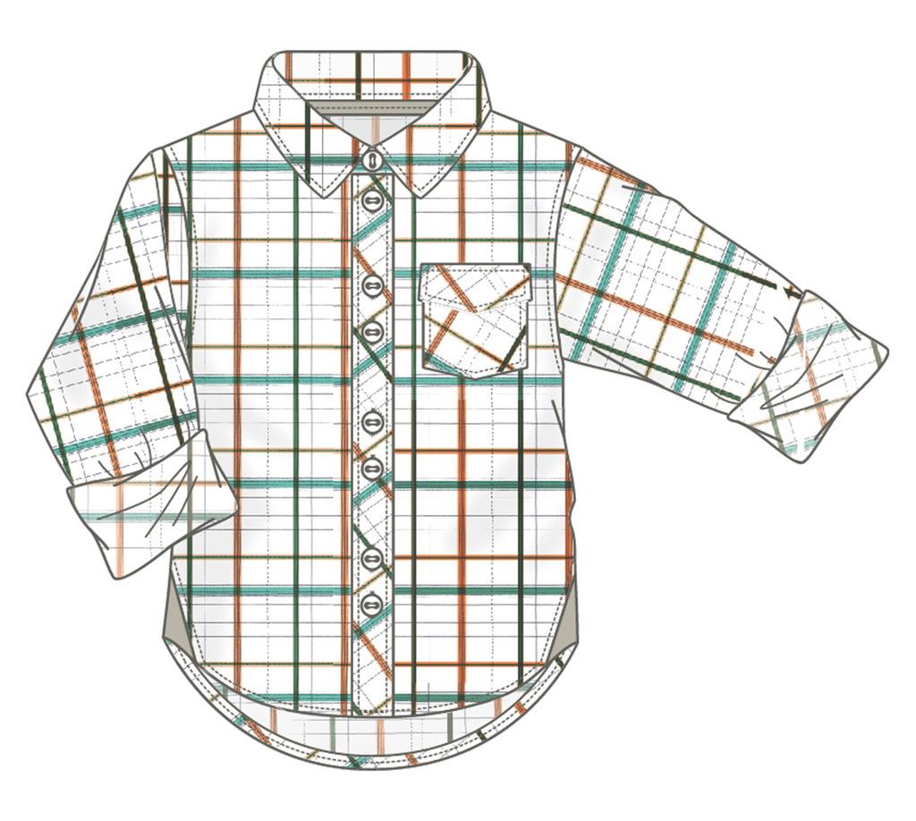 服装设计手稿人体线稿_