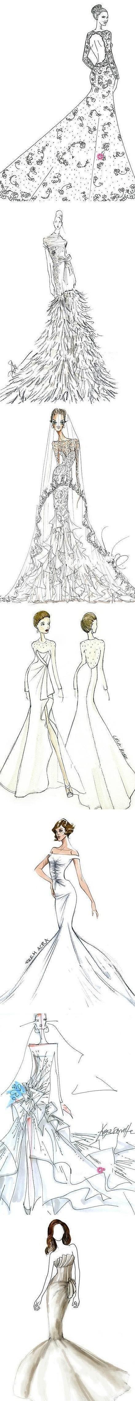 服装效果图模板下载(图片编号:12037232)_裙子设计__.