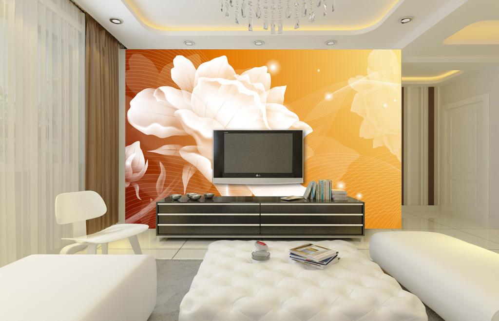 电视墙设计模板下载(图片编号:12064130)