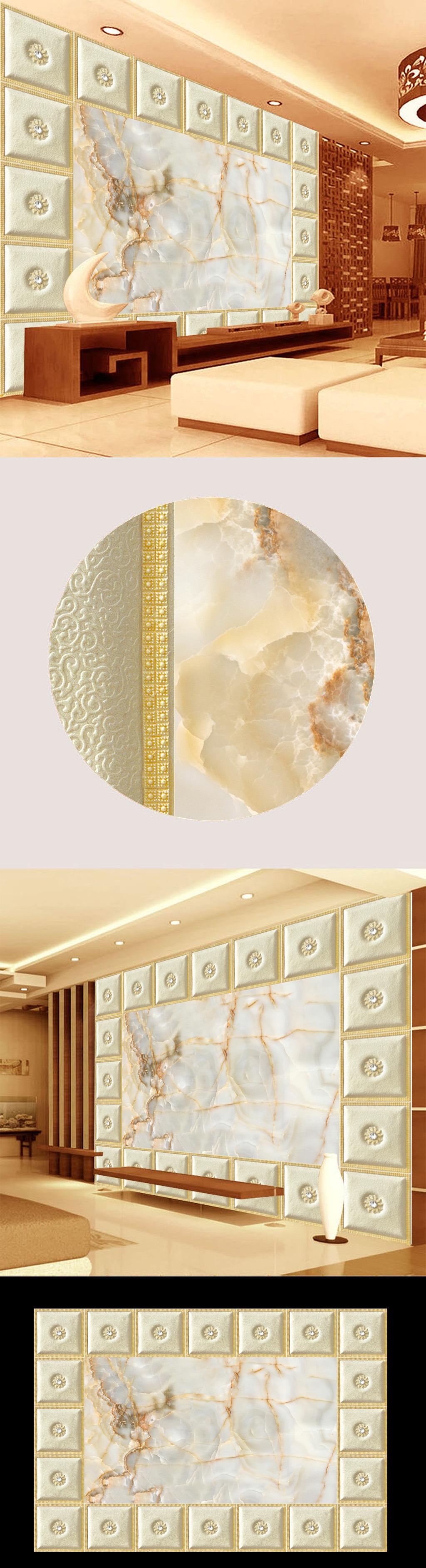 背景墙 高贵/[版权图片]高贵玉石浮雕背景墙
