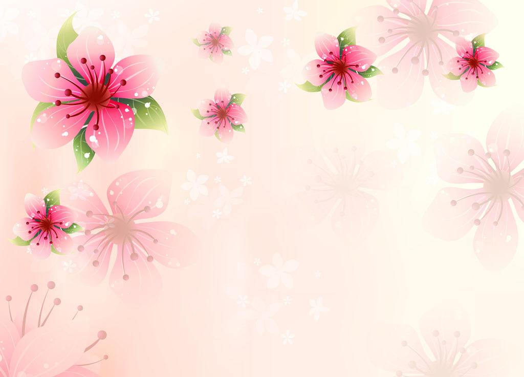手绘鲜花客厅背景墙模板下载 手绘鲜花客厅背景墙图片下载 电视墙