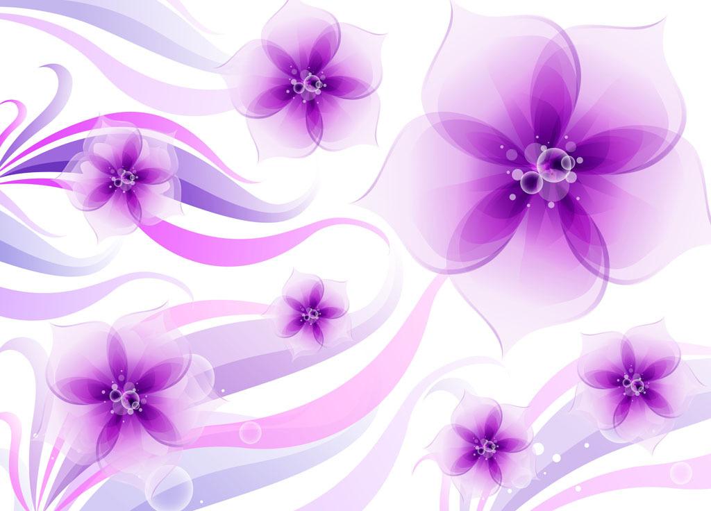 电视墙 客厅壁画 饭厅壁画 橱柜壁画 手绘花朵 手绘鲜花 花 简约 淡雅