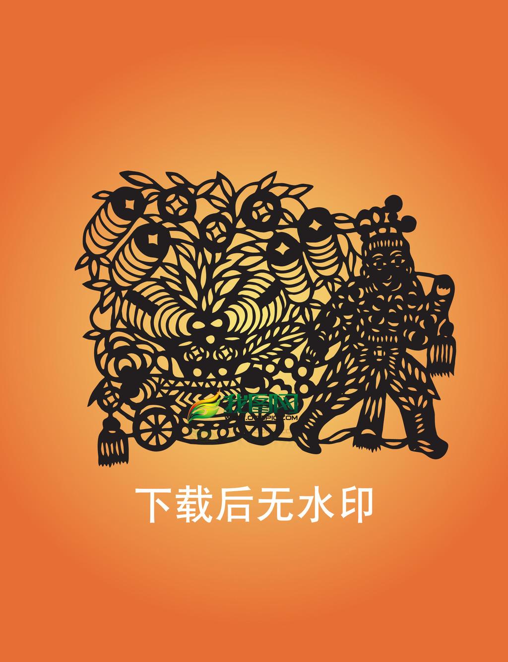 镂空隔断 古典 古典花纹 玻雕 冰雕 传统花边 中式花边 装饰花纹 动物
