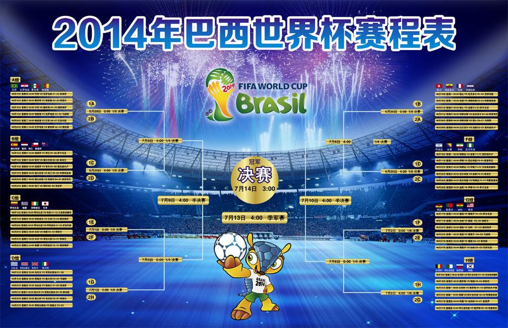 2006世界杯赛程 男篮世界杯 2002世界杯赛程表