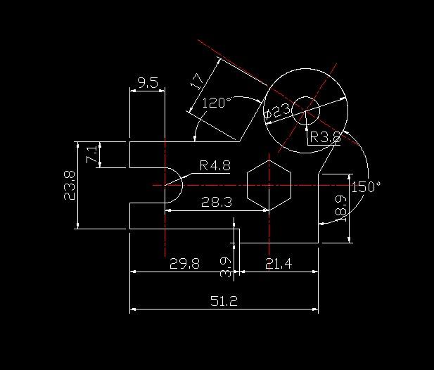 机械制图图纸模板下载