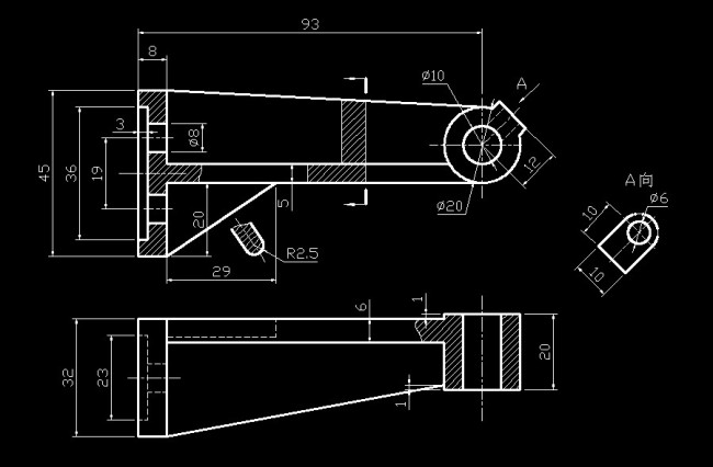 电路 电路图 电子 原理图 650_426