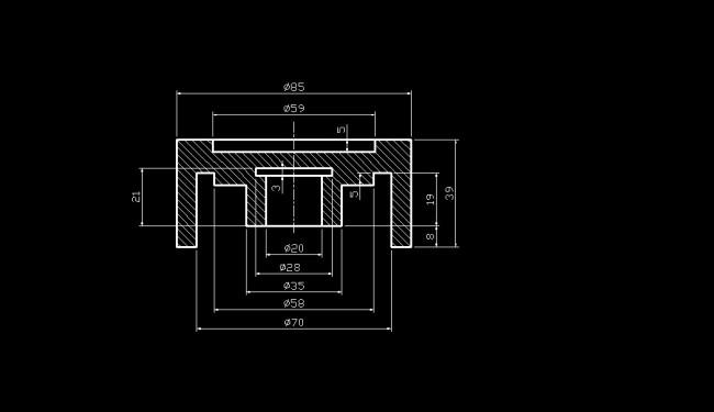 电路 电路图 电子 工程图 平面图 原理图 650_375