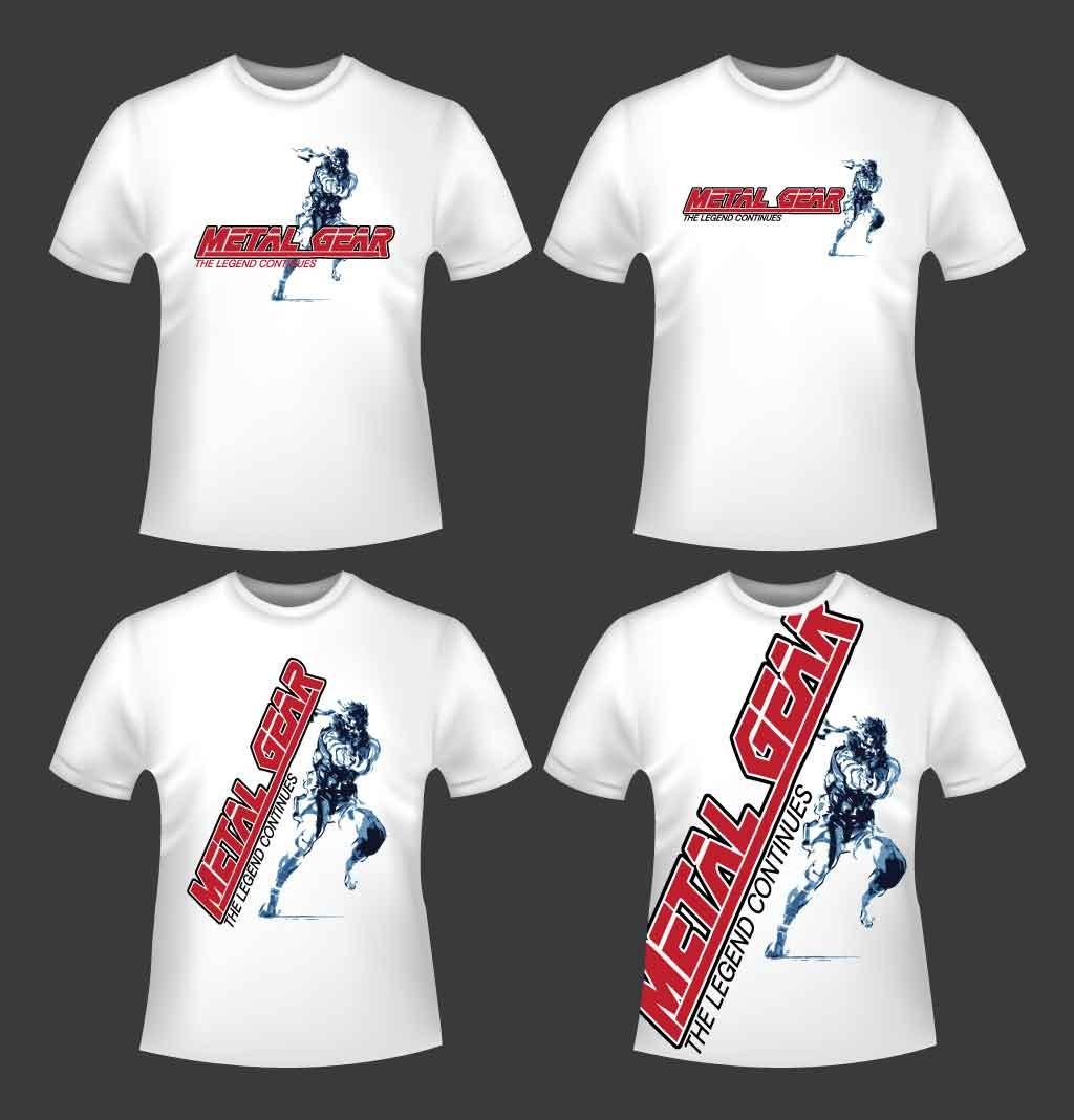 服装行业个性t恤衫设计图图片下载 t恤衫 服装设计 衣服 t恤 印刷