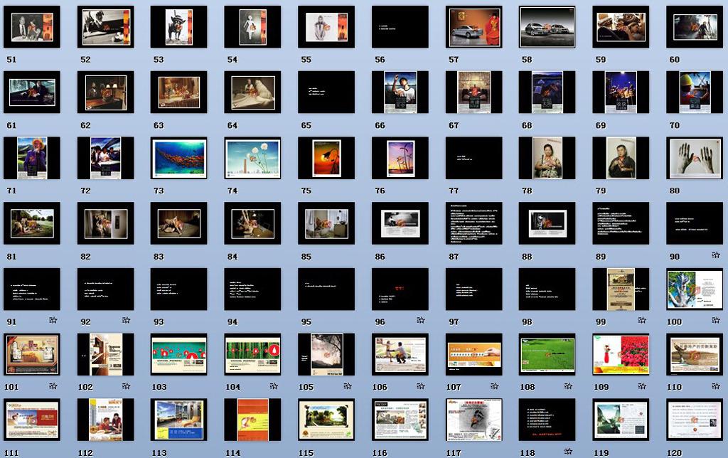 广告公司创意案例分析图片