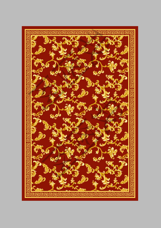 图案 地毯/[版权图片]地毯图案