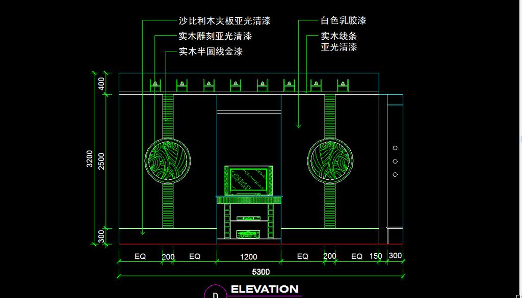 我图网提供独家原创餐厅包间CAD图纸设计附施工材质说明正版素材下载, 此素材为原创版权作品,作品,作品体积为,是设计师lishicheng520在2014-06-14 13:59:29上传, 素材尺寸/像素为-高清品质图片-分辨率为, 颜色模式为,所属餐厅饮食CAD施工图分类,此原创格式素材图片已被下载0次,被收藏76次,素材中如有人物画像仅供参考禁止商用。 餐饮包房天花图 餐饮包房地面铺装图 餐饮包房平面布置图 天花布置图 地面铺装图 强弱电插座布置图 照明控制示意图 包间布置图