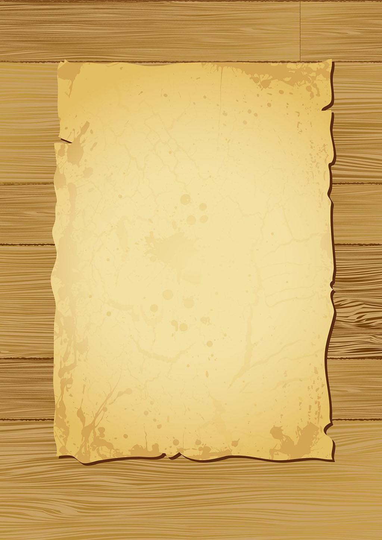 抽象信纸背景 信纸模板