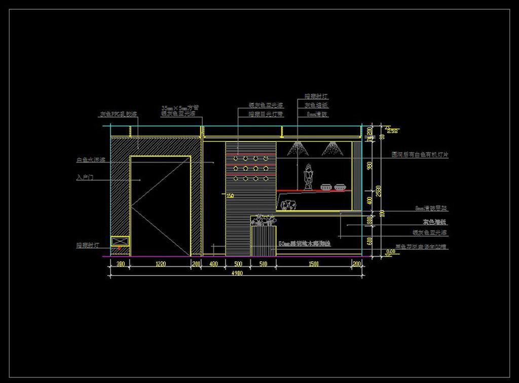 著名民宿建筑设计图展示