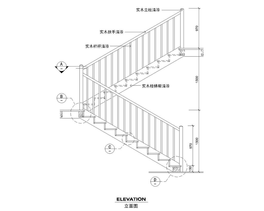 楼梯模板施工步骤