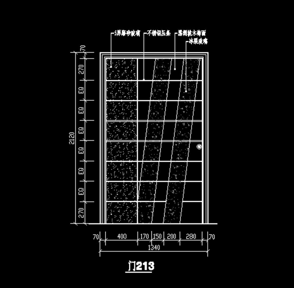 cad欧式门模板下载(图片编号:12179737)
