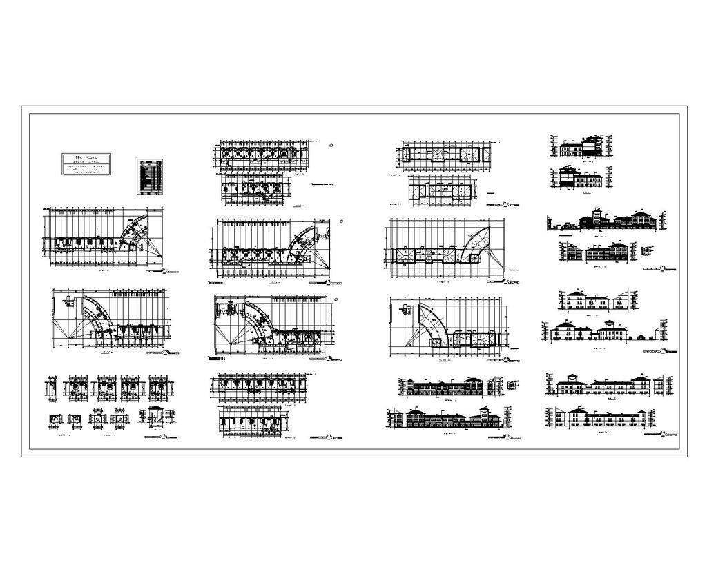 cad设计素材模板下载 cad设计素材图片下载 cad cad素材 cad平面图