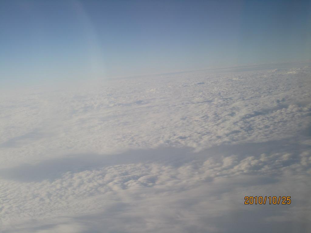 飞机云层云层航拍云层飞机上拍的云