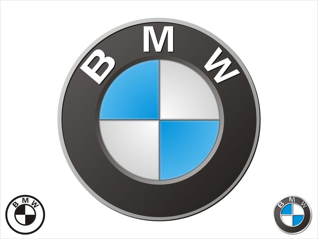 宝马标志商标logo矢量cdr分层源文件图片下载 宝马 汽车 标志 标示