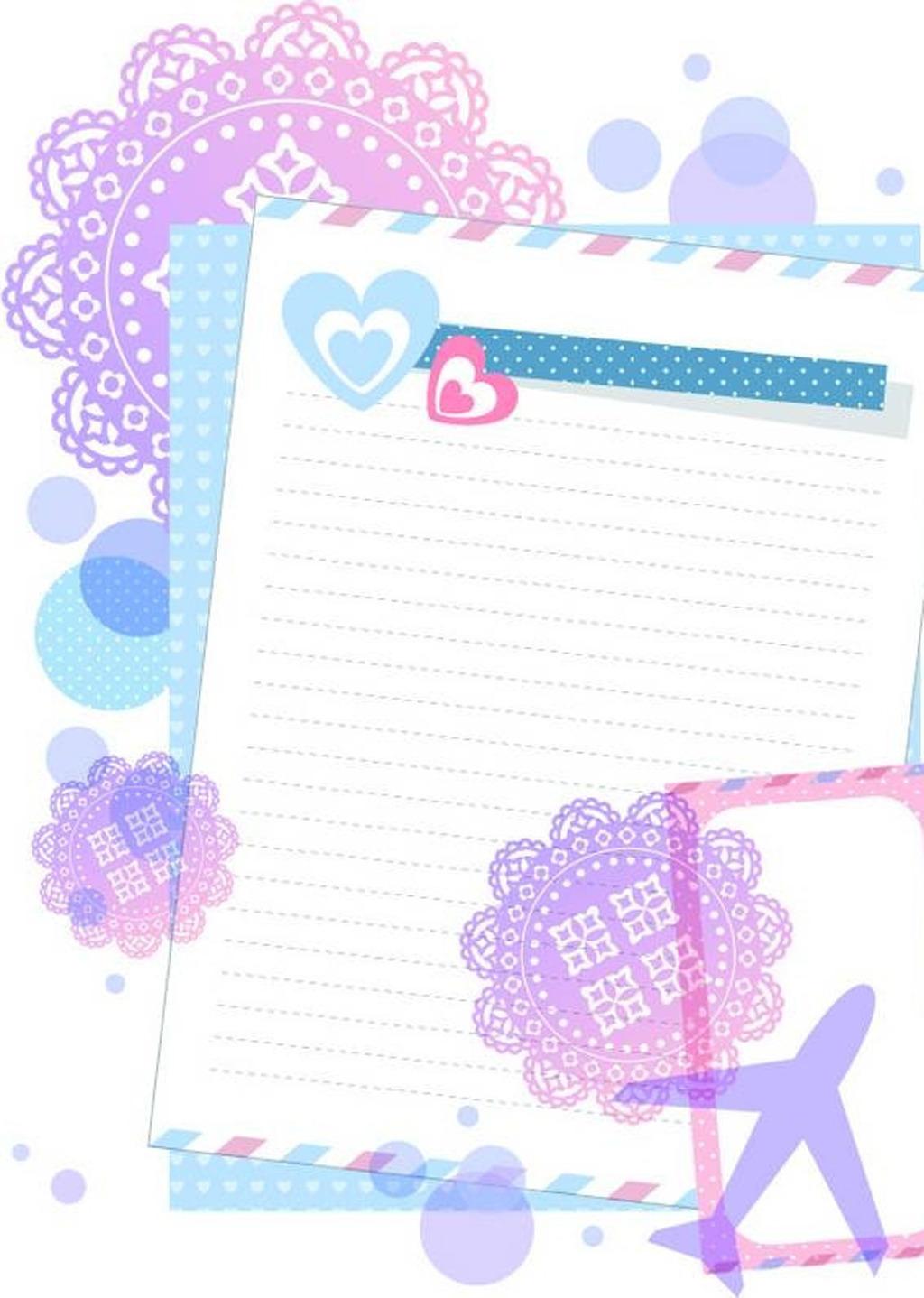 背景 花纹/[版权图片]抽象花纹信纸背景