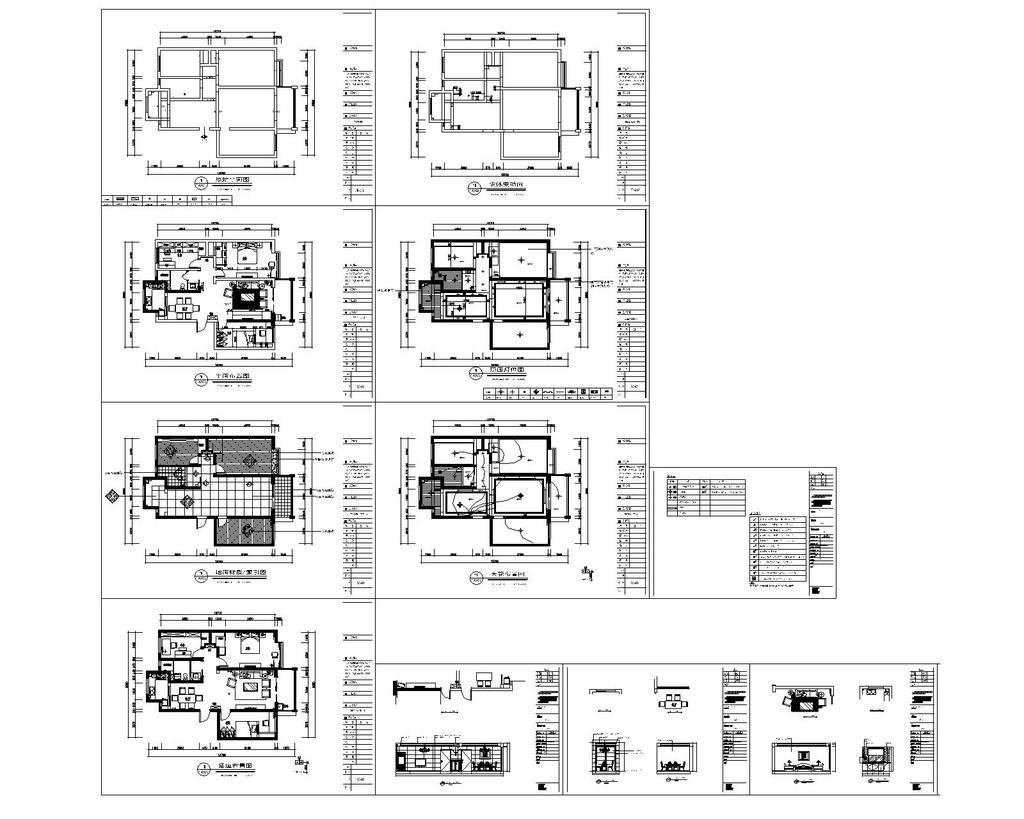 家装设计方案CAD图纸设计下载模板下载 家装设计方案CAD图纸设计下载图片下载家装设计方案CAD图纸设计下载 CAD设计素材模板下载 CAD设计素材图片下载 CAD CAD素材 CAD平面图 CAD设计素材 CAD各类设计素材