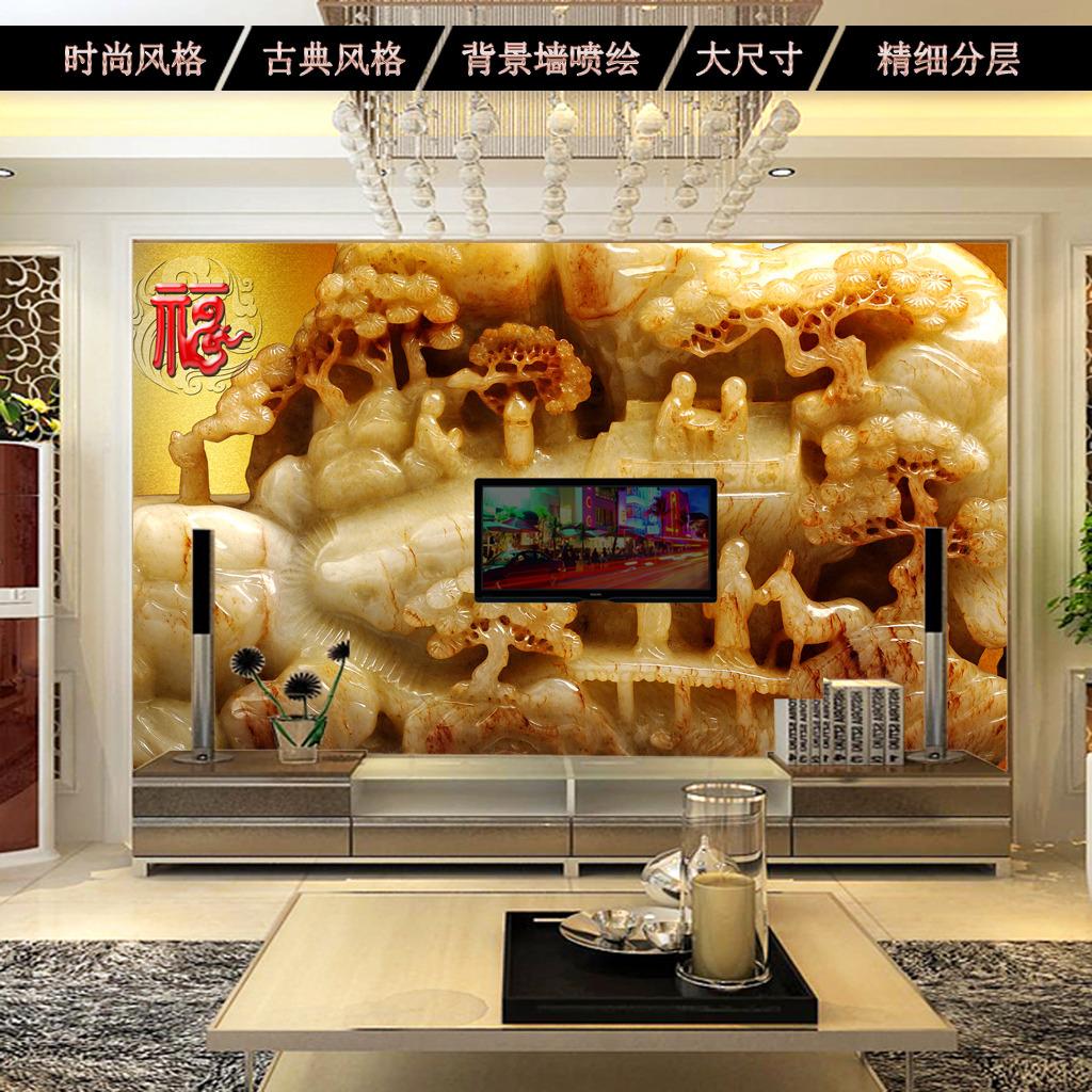 背景墙|装饰画 壁画 人物壁画 > 3d高清人物风景壁画背景墙  下一张&