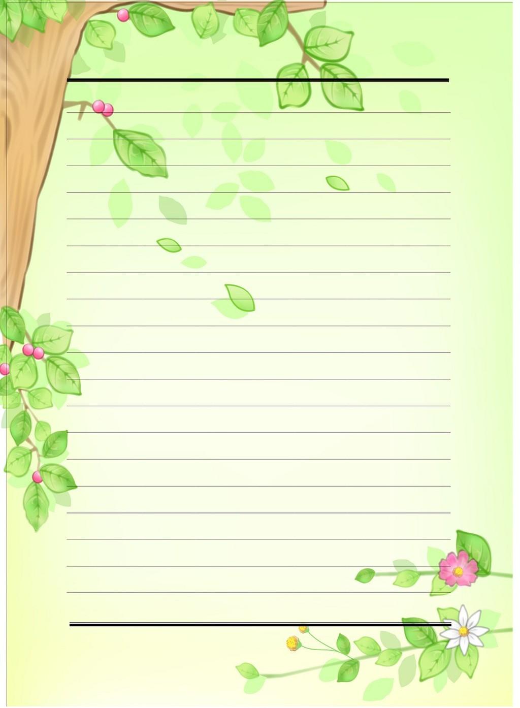 word模板 信纸背景 > 绿色树叶信纸  下一张> [版权图片]图片