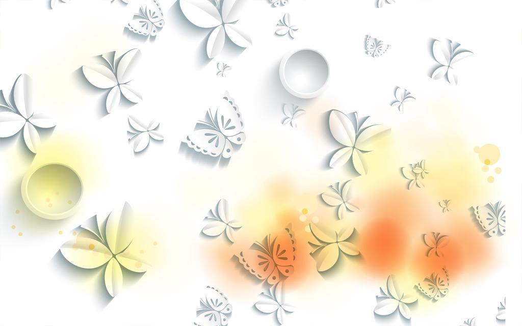 玫瑰花背景图片淡雅