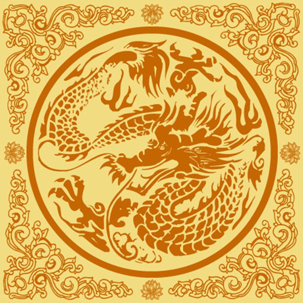 平面设计 其他 图片素材 > 古典中国龙纹矢量素材  下一张&gt