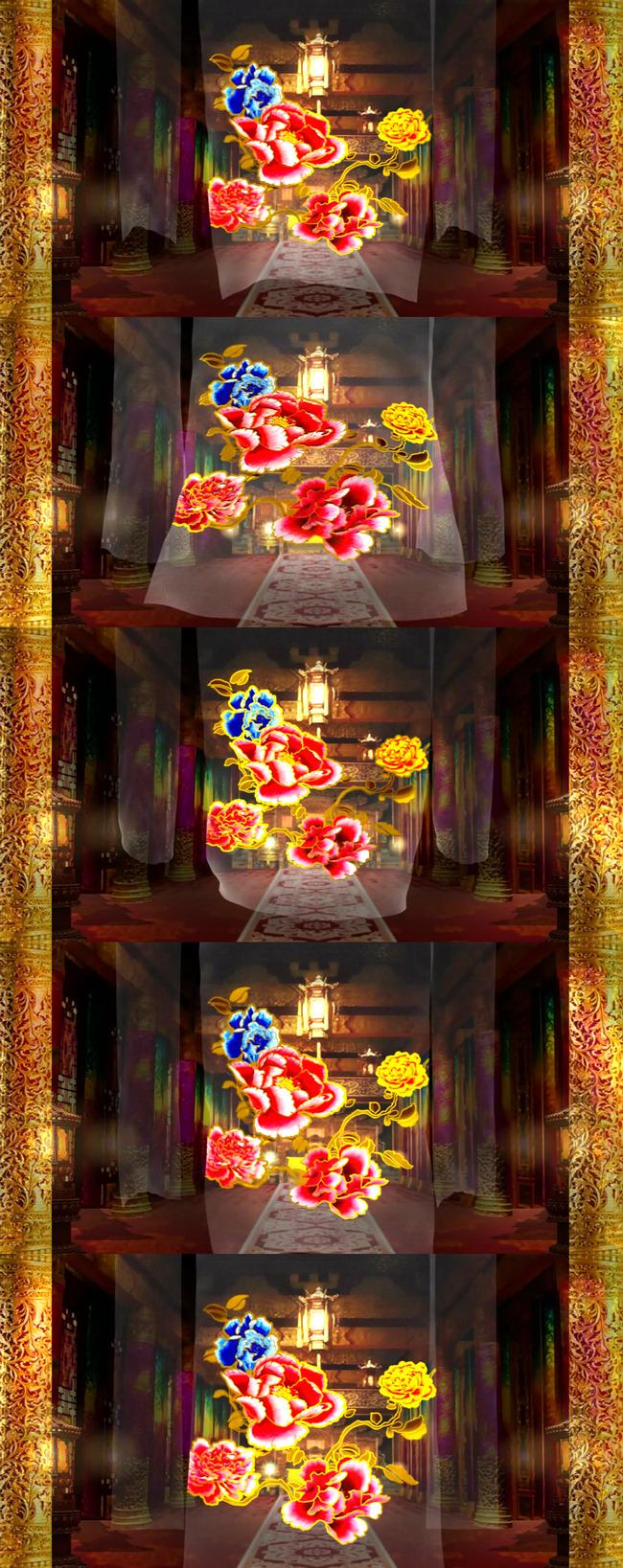 丝绸 京剧 戏剧 晚会 演艺 歌舞 舞台 舞蹈 演出 文艺 演出 led 背景图片