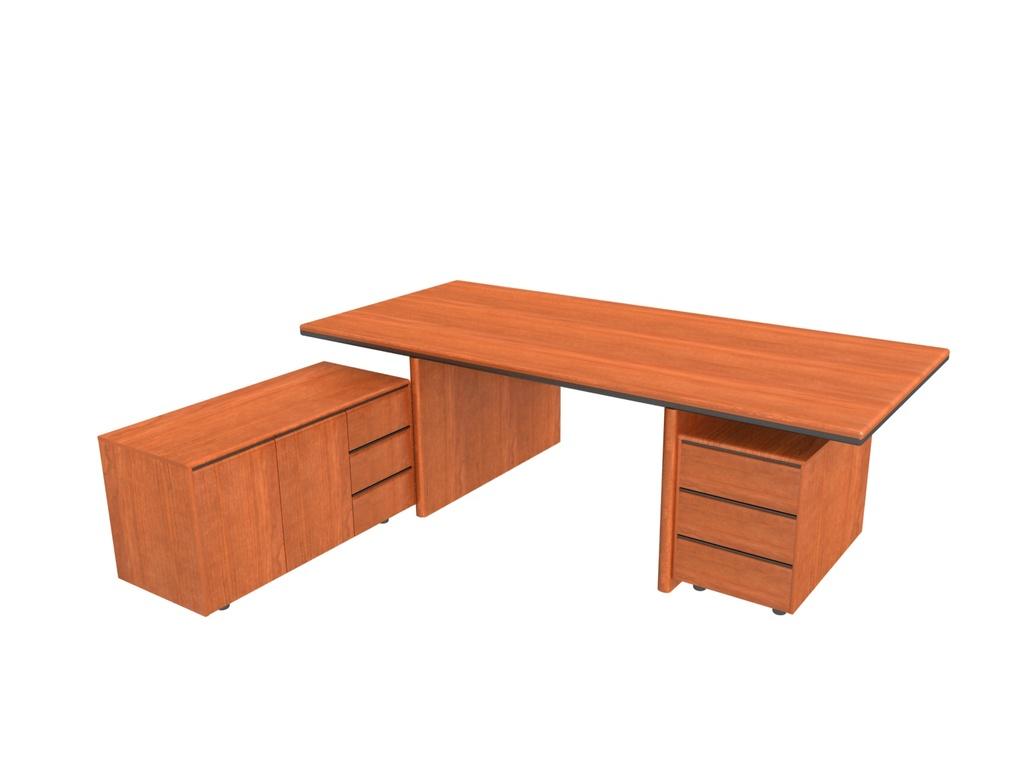 办公桌3d手绘图片大全