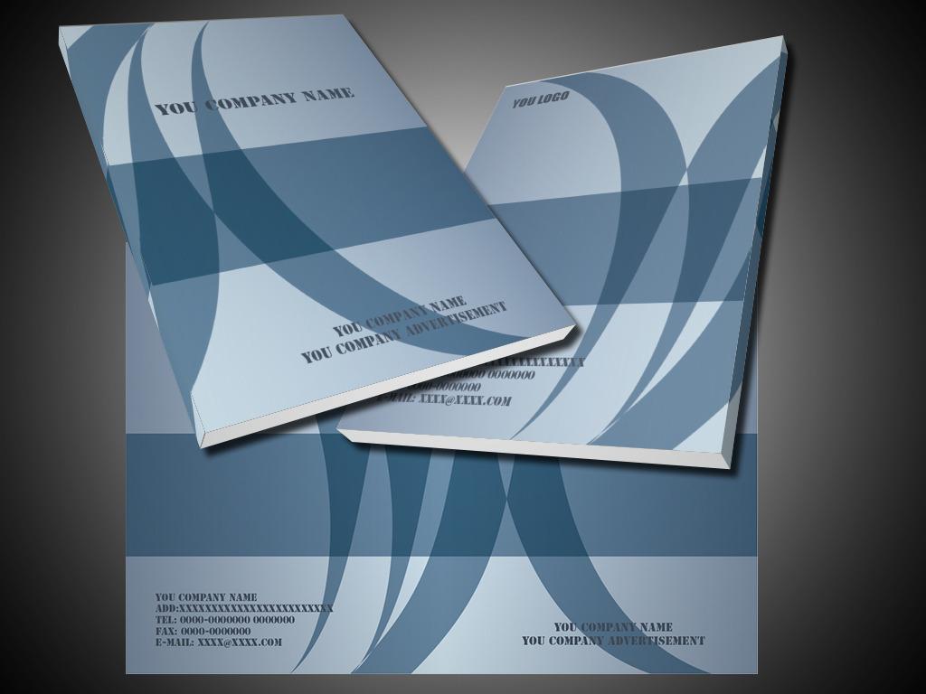 封面设计模板模板下载(图片编号:12265092)_企业画册