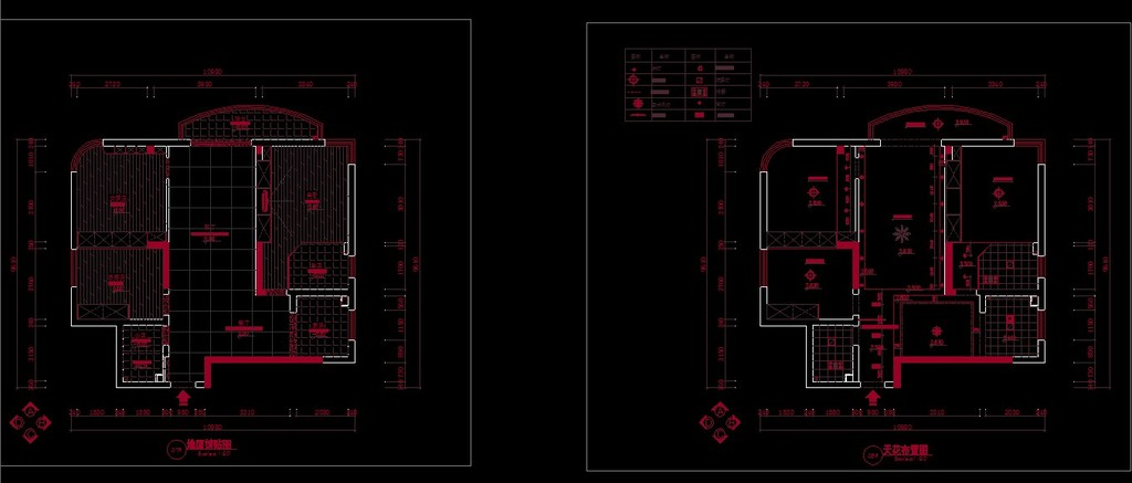 两厅130平米房屋的CAD平面图,谢谢了.455195490@qq:不可