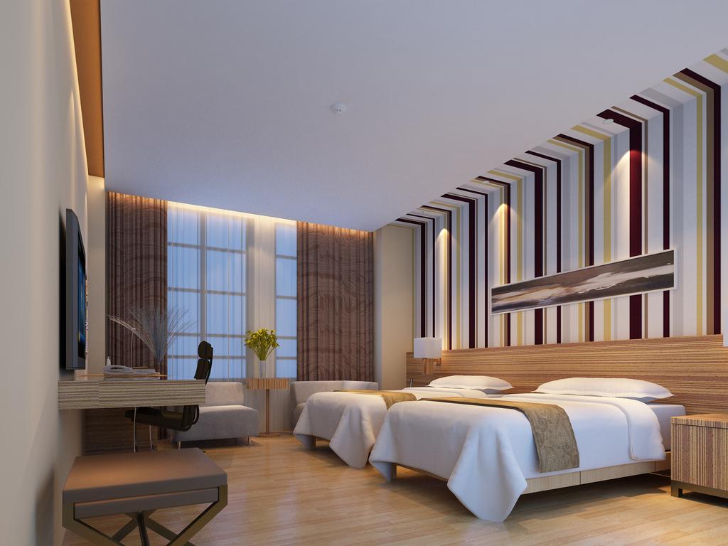 素材/[版权图片]3dmax模型素材现代风格卧室