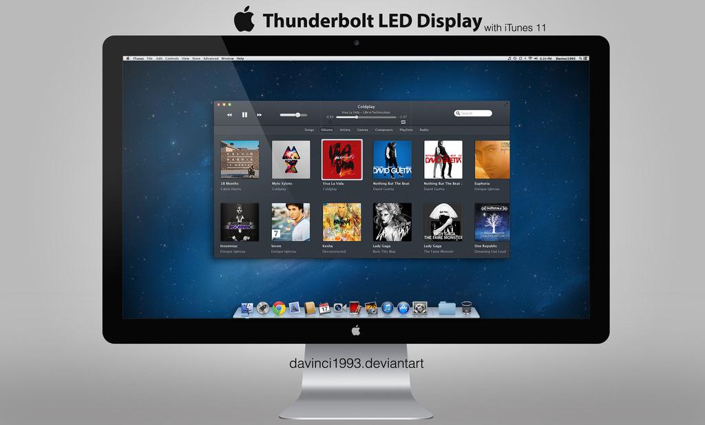 显示器苹果笔记本模板下载(图片编号:12277962)