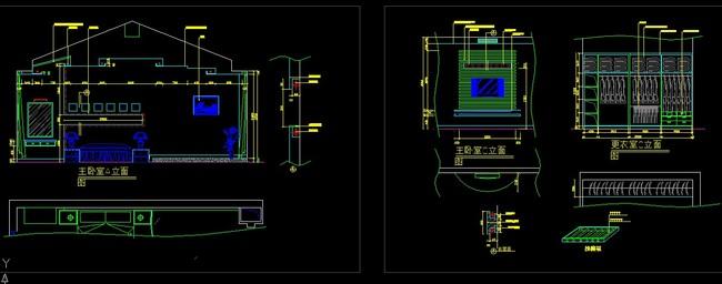 我图网提供精品流行小户型别墅室内装修CAD施工设计图纸素材下载,作品模板源文件可以编辑替换,设计作品简介: 小户型别墅室内装修CAD施工设计图纸,,使用软件为 AutoCAD 2004(.dwg) 整套平面布置图 背景墙立面图 原始结构图 家具布置图 天花顶面顶棚图 图 插座布置图 卧室客厅餐厅立面图 开关图 尺寸图 地面布置图 大样图 剖面
