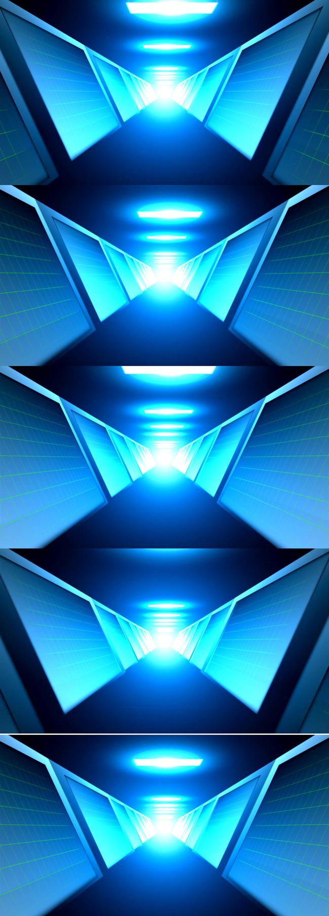 高清光伏发电宣传片背景素材模板下载(图片编号:)