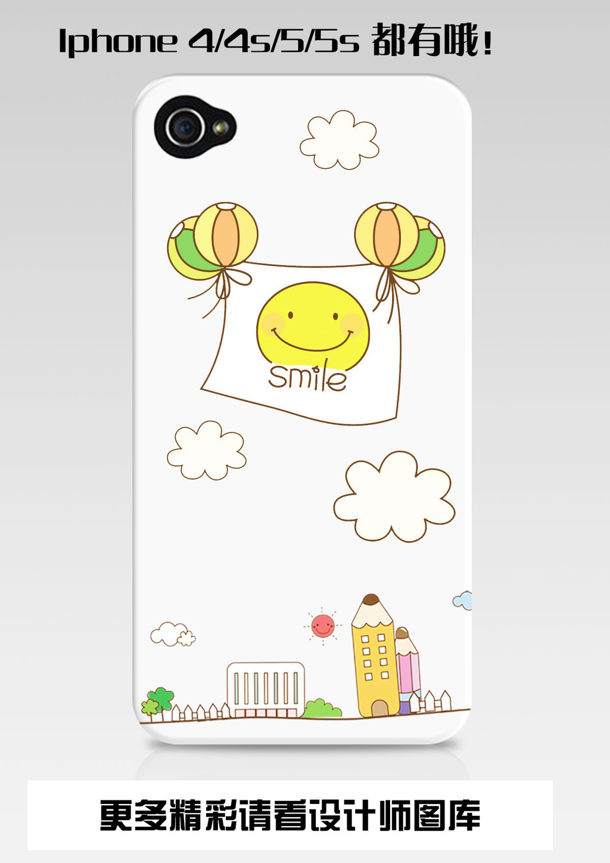 平面设计 手机|平板电脑套 手机壳图案设计 > 手绘涂鸦画手机壳图案