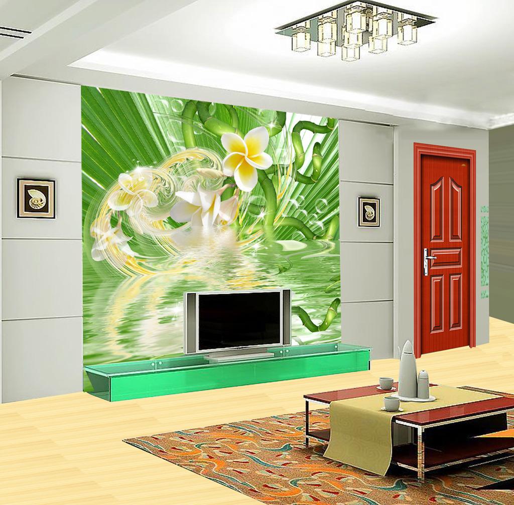 背景墙|装饰画 电视背景墙 现代简约电视背景墙 > 欧式高清手绘大图电