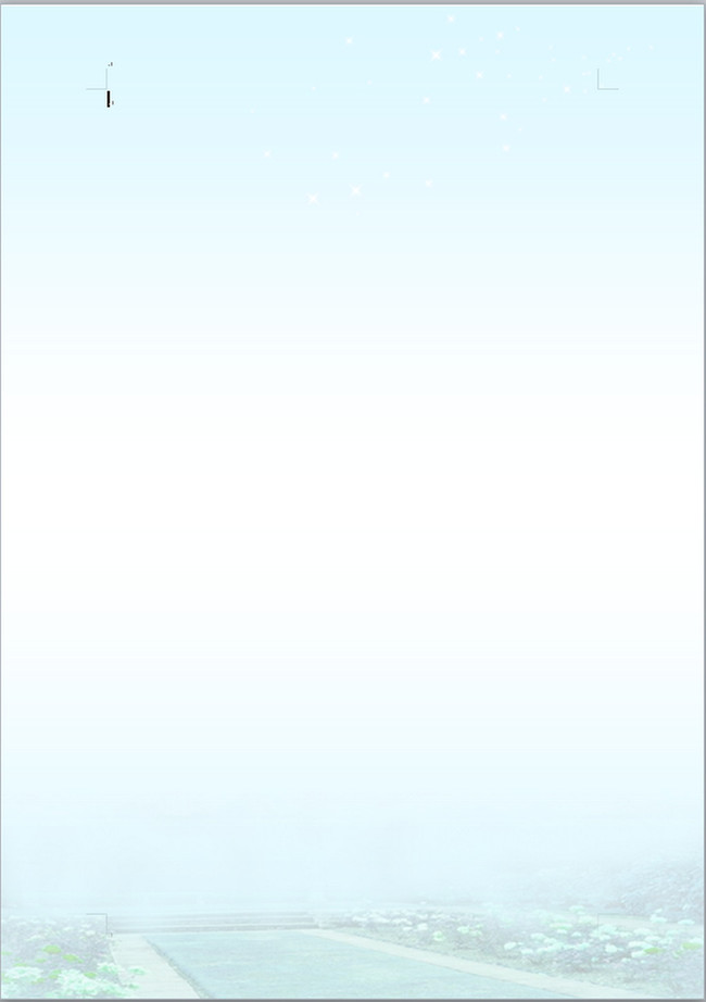 word模板 信纸背景 > 蓝色背景信纸word  下一张> [版权图片图片
