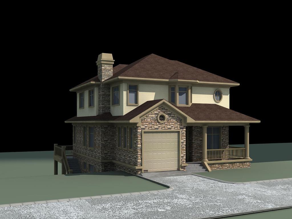 别墅 施工图/古典别墅整套施工图CAD图纸