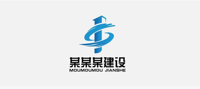 中国房地产建筑行业标志logo设计