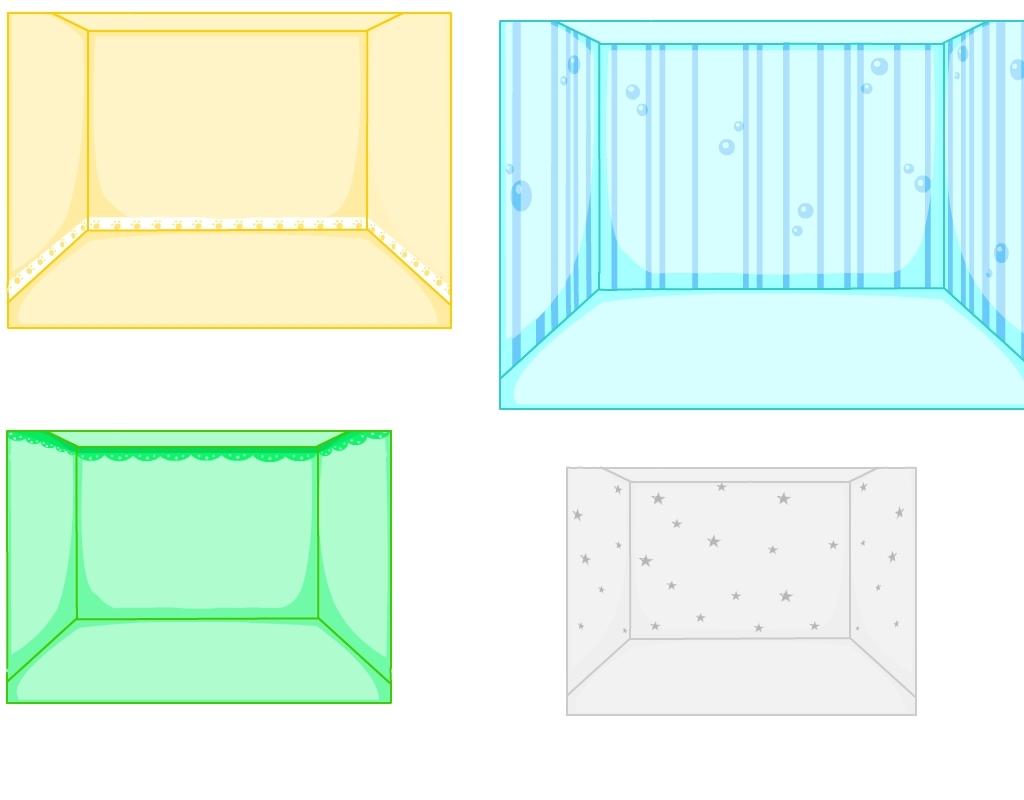 室内场景结构图模板下载 室内场景结构图图片下载卡通室内房型图 flas