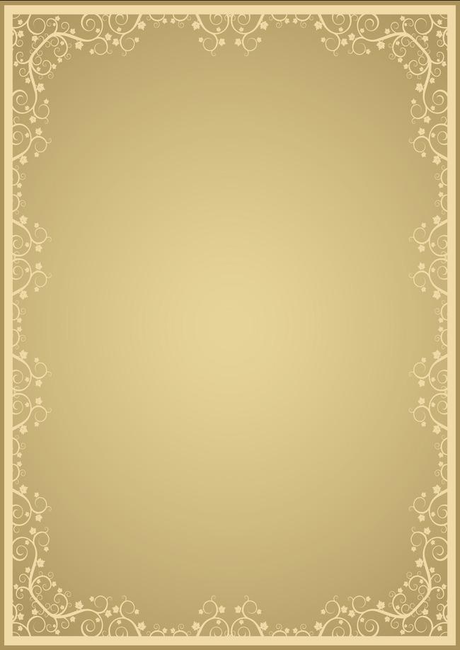 ppt 背景 背景图片 边框 模板 设计 相框 650_918 竖版 竖屏