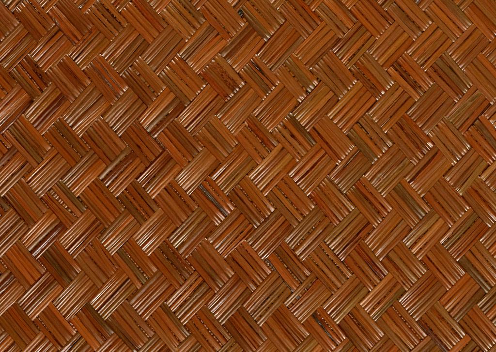 高清实木纹理图片竹凉席高清贴图下载
