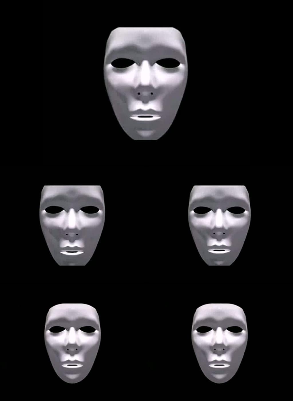 3d动感头像模板下载 3d动感头像图片下载