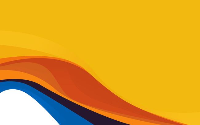 平面设计 手机 平板电脑套 ipad保护套设计 > 黄色斑斓线条ipad保护套图片
