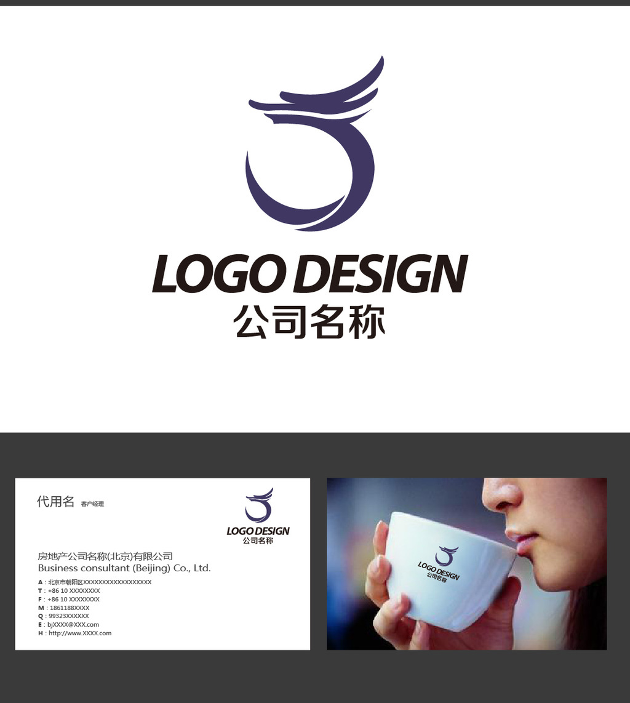 标志/[版权图片]龙LOGO标志