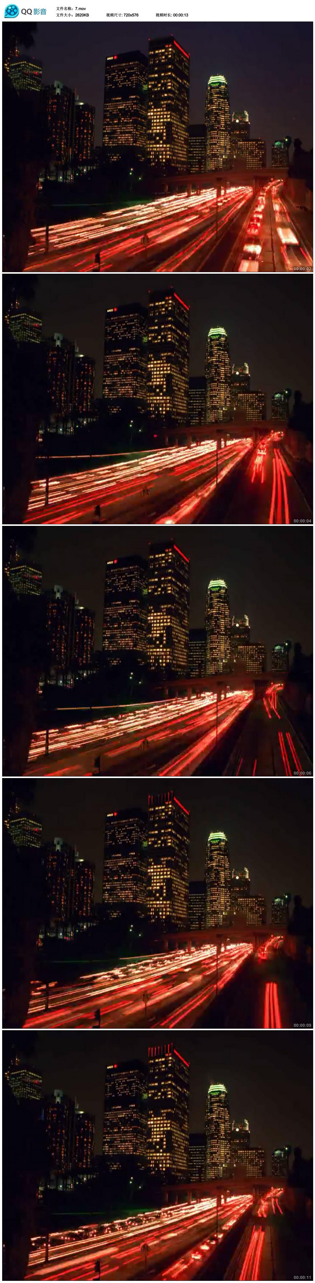 城市素材图片