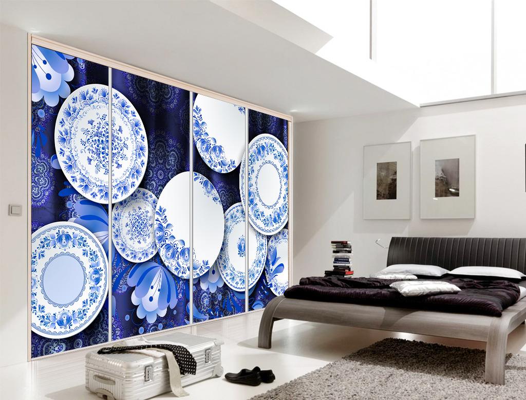 墙瓷装修效果图